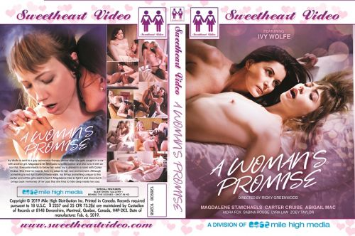 A Woman's Promise (2019)