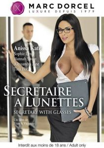 Secretaire a Lunettes / Secretary with Glasses