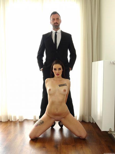 Elena Vega - Fuck Video