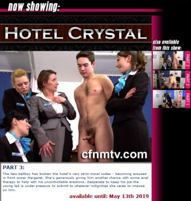 CfnmTV – Hotel Crystal Part 3
