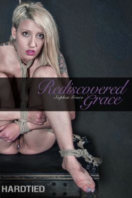 Hardtied – Mar 27, 2019: Rediscovered Grace | Sophia Grace