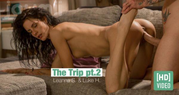 Leanna Sweet - The Trip Pt 2