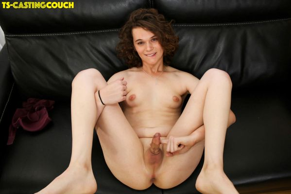 Nicole Knight - Meet The Lovely Nicole Knight (TS-CastingCouch.com/HD/2019)