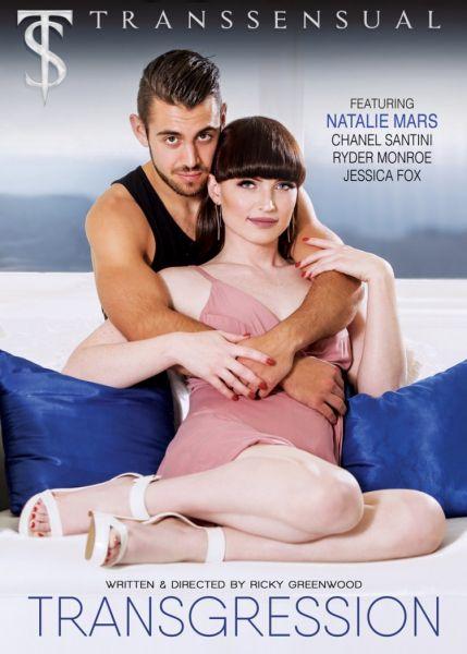 Chanel Santini, Natalie Mars, Jessica Fox, Ryder Monroe - Transgression (Split Scene) [FullHD 1080p] (TransSensual)