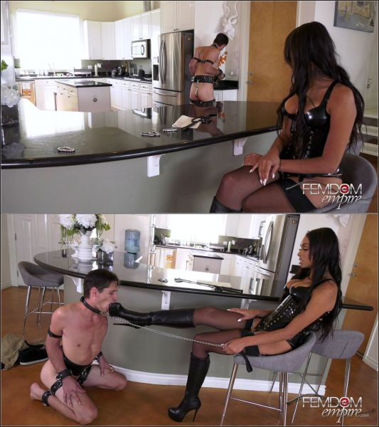 FemdomEmpire: Bethany Benz - Making of a House Husband (FullHD/2019)