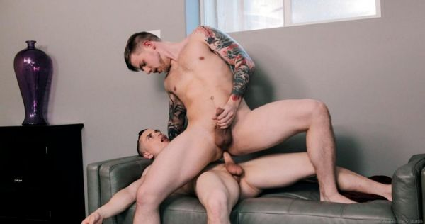 NDO - On The Job Pounding - Dante Martin & Steve Rickz