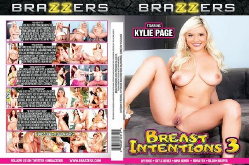Breast Intentions 3 (2019)