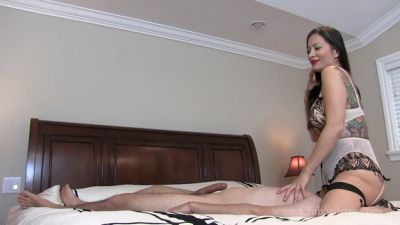 Clubstiletto – The Last Thing You See – Miss Jasmine