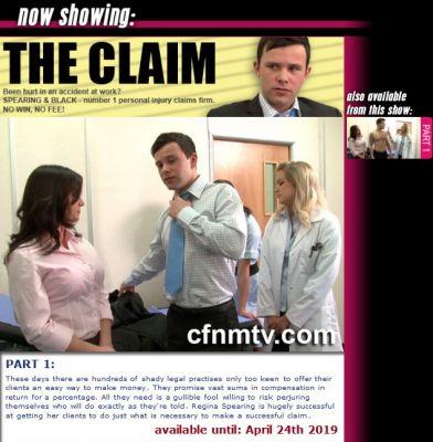 CfnmTV – The Claim 1 Part 1