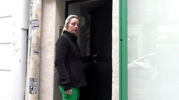 Lisa - Du Sentier au porno, Lisa, 37ans, fait fort (06.04.2019) [FullHD 1080p] (JacquieetMichelTV)