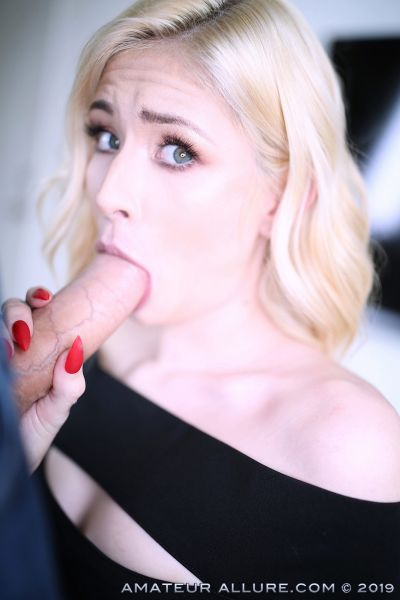 AmateurAllure: Jess - Jess Returns to Amateur Allure For Cock Sucking, Fucking and Cum Swallowing (05.04.2019) (FullHD/2019)