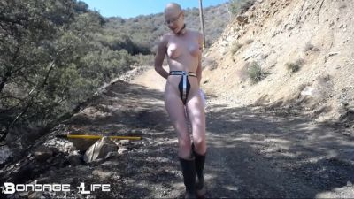 Bondage Life – Road Maintenance – 4/1/2019