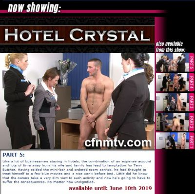 CfnmTV – Hotel Crystal Part 5