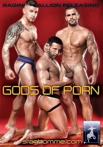 SH - Gods of Porn - Stag Homme #13