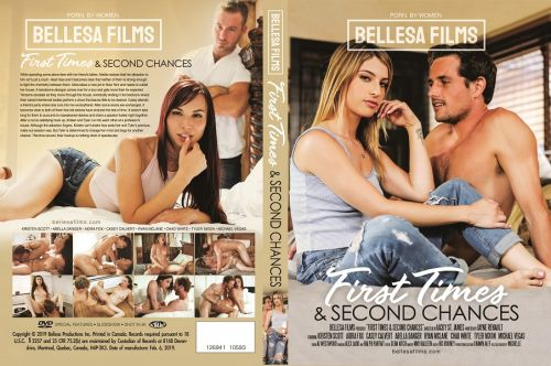 First Times And Second Chances (2019)