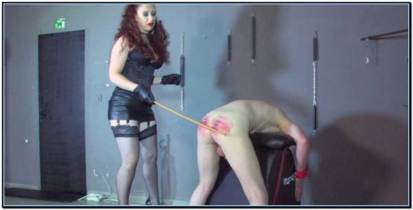 Caning Day