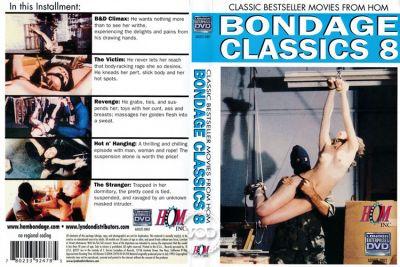 HOM Bondage Classics 8