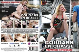Cougars en Chasse (2018)