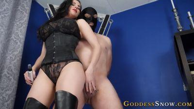 GoddessAlexandraSnow – Make Cum for Me
