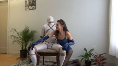 PantyhoseTherapy – The Misses Mercy