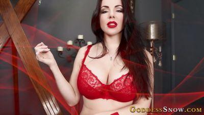 GoddessAlexandraSnow – Sensual Domination Trance