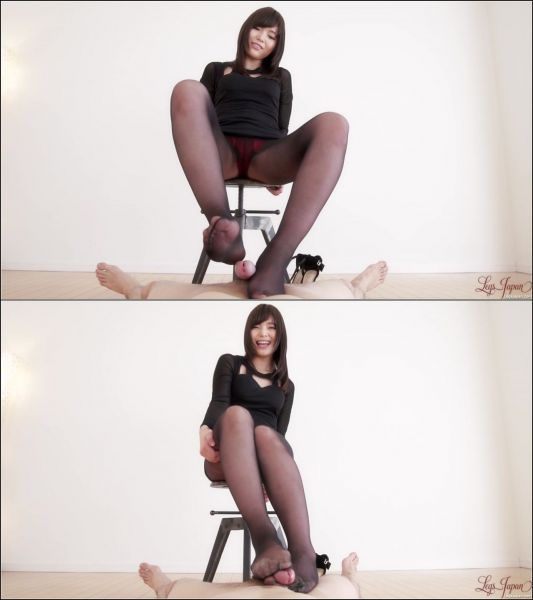 LegsJapan - Shino Aoi - Foot Worship (3 videos) [FullHD 1080p]