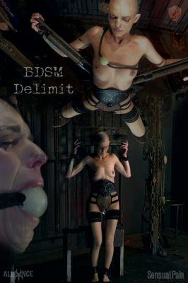 SensualPain – Apr 17, 2019: BDSM Delimit | Abigail Dupree