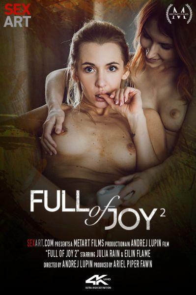 Eilin Flame and Julia Rain - Full Of Joy Episode 2