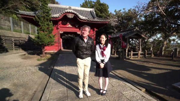 Japon - Depaysement garanti pour J&M au Japon (18.04.2019) [FullHD 1080p] (JacquieetMichelTV)