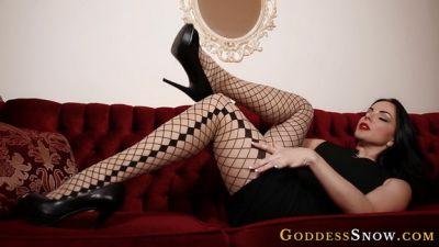 GoddessAlexandraSnow – Improvement Through Celibacy