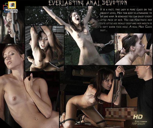 Aspen - Everlasting Anal Devotion - (1 - 2) (HD 720p)