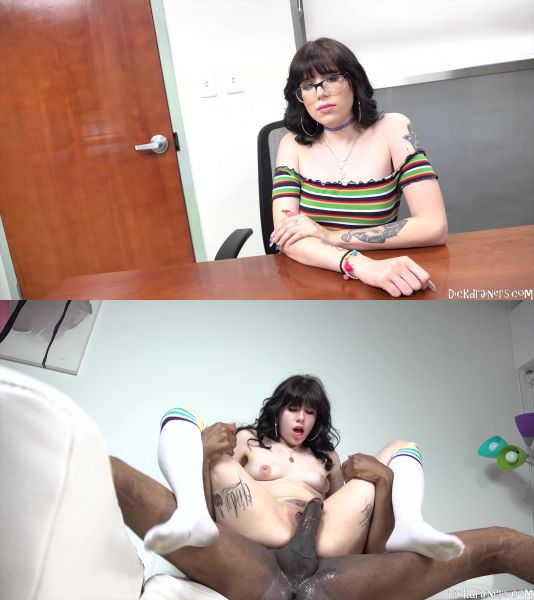 Dickdrainers XXX - High School BBC Therapy Session (21.04.2019) [FullHD 1080p] (M@nyVids)