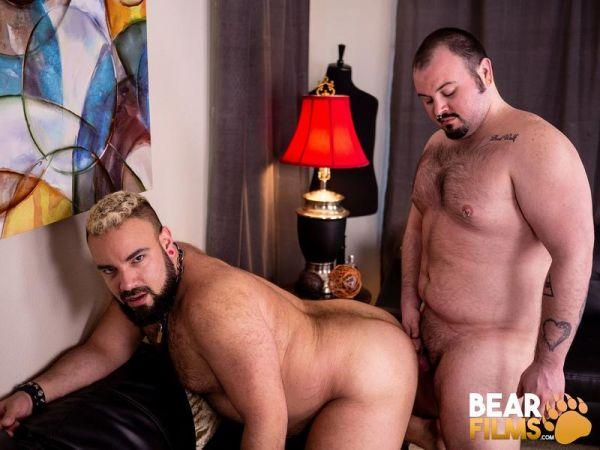 BF – Luis Vega & Dean Gauge