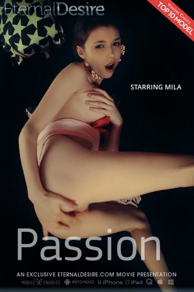 Mila - Passion