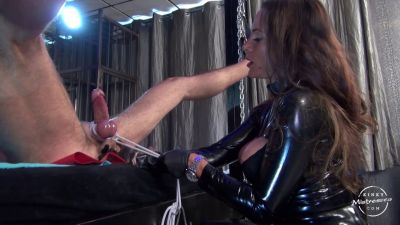 KinkyMistresses – Lady Pias Slave Toy Part 1