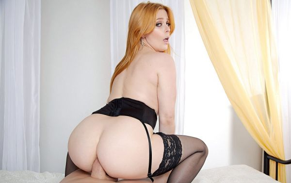 She Pax A Punch - Penny Pax Gear Vr