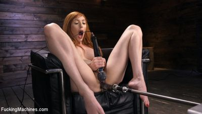 FuckingDungeon – Apr 24, 2019 – Lauren Phillips