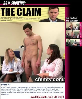CfnmTV – The Claim 1 Part 4
