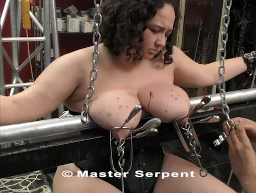 Torture Aingeal video 10