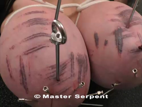 Torture Juggs Video 64