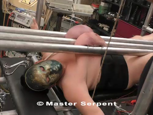 Torture Juggs Video 65