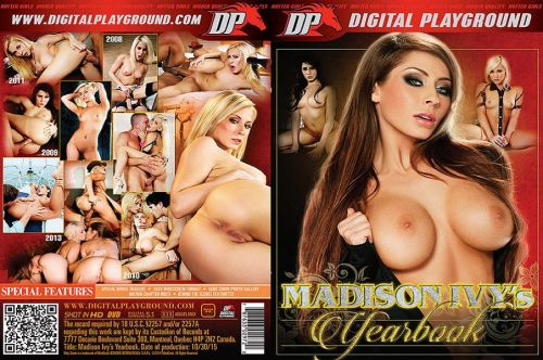 Madison Ivy's Yearbook (2015)