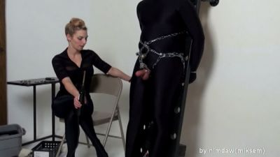 PantyhoseTherapy – Intake Procedure – Christina QCCP