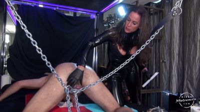 KinkyMistresses – Lady Pias Slave Toy Part 2