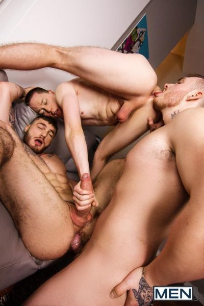 MN - Cayden Solano, Theo Ross, William Seed - Owned and Boned