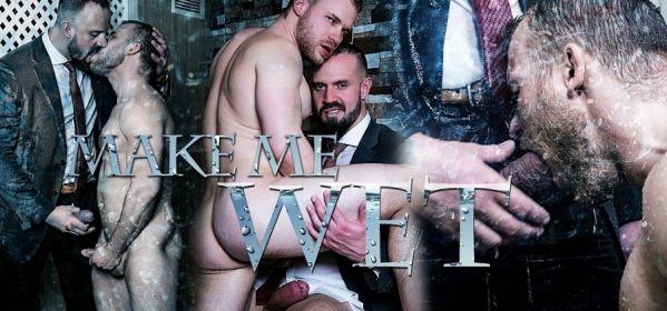MAP - Andy Onassis & Malek Tobias - Make Me Wet