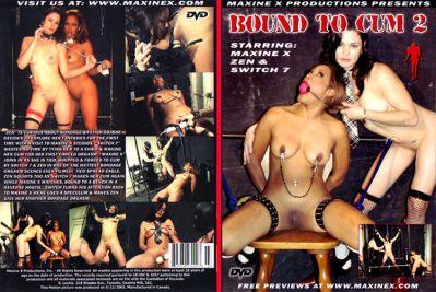 Bound To Cum 2