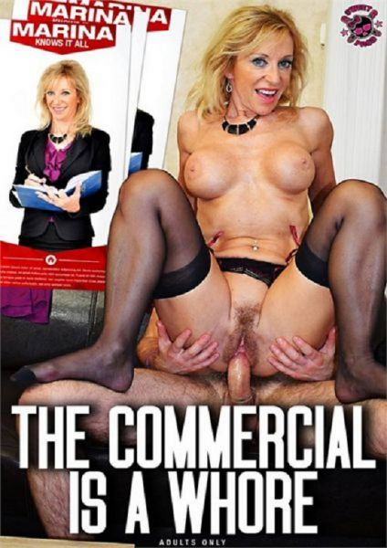 The Commercial Is A Whore (2019)