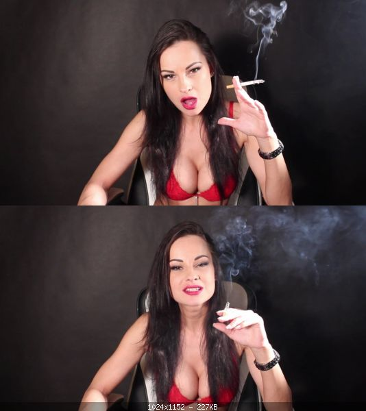 Smoking 7201-Smoking turns You on