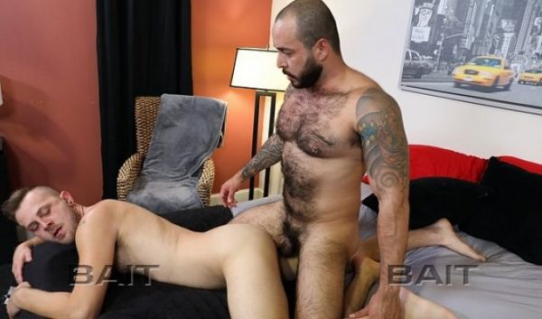 BB - Chandler Scott & Julian Torres